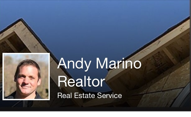 ANDY MARINO REALTOR